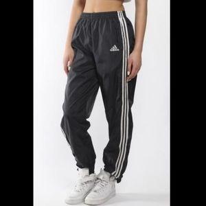 Vintage 90s Adidas Wind Pants